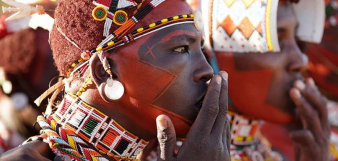 African History and Culture