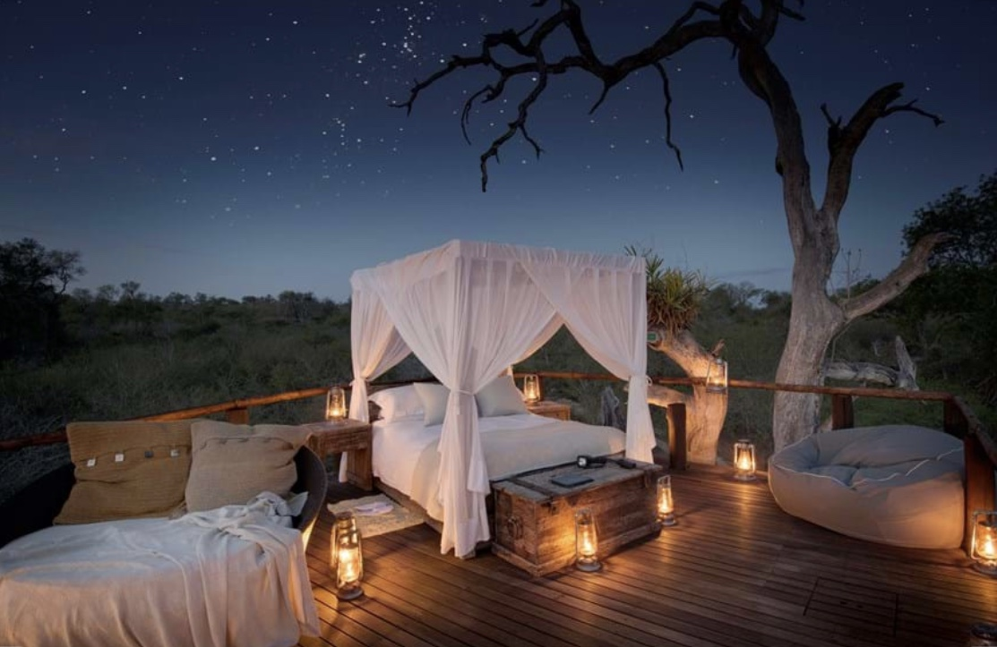 Star beds tour to South Africa